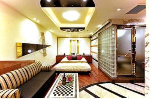 大宮のホテルでは他にないジェットバスにミストサウナなど様々なサービスが提供されています!