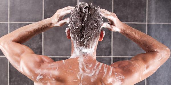 髪の毛をさらさらにするメンズシャンプー