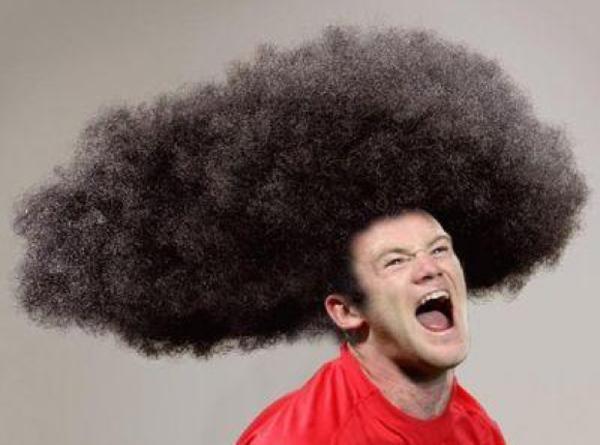剛毛で髪の毛のごわつきなどが気になる男性におススメの成分